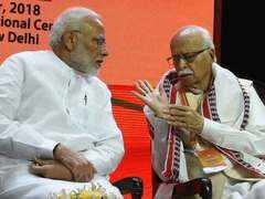 LS polls 2019: BJP veterans BC Khanduri, LK Advani not in Lok Sabha candidate list