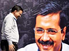 Arvind Kejriwal: The bulletproof monk of Delhi proves his mettle