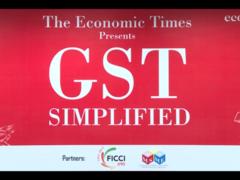 GST Simplified - Full Delhi Session - 11 May 2017 | #ETGST