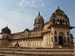 In MP's temple town of Orchha no traction for Ram Temple