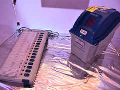 The point is legitimacy, tally 50% of VVPAT machines