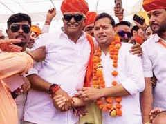 In battle of prestige, Vaibhav Gehlot up against Gajendra Singh Shekhawat