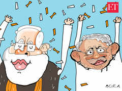How NDA changed course after a lacklustre first phase