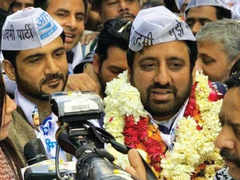 Shaheen Bagh, other sites of anti-CAA protests go for AAP