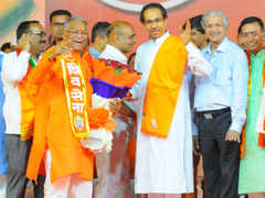 Chandrakant Khaire's path to fifth term may not be smooth