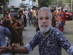 If not Narendra Modi, then who?