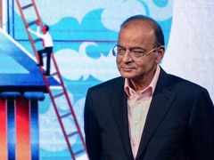 State polls outcome won't affect 2019: Jaitley at India Economic Conclave