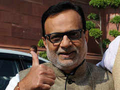 Revenue Secretary Hasmukh Adhia lauds businessmen for their contribution in GST reforms