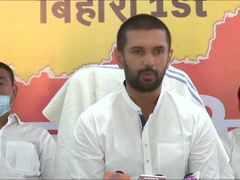 People trusted PM Modi, says Chirag Paswan on NDA's win