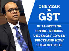 Will getting petrol & diesel under GST lower prices and how to go about it