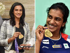 From Earphones To Tyres: Here's What PV Sindhu Is Endorsing