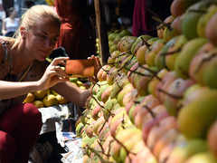 Mango exports take a hit due to Jet Airways crisis