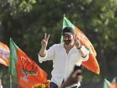 Sunny Deol, Gambhir Make BJP Proud, Sad Story For Sinhas