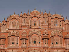 Jaipur walled city now a world heritage site