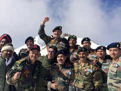 20th anniversary of Kargil War: Indian Army organises commemorative trek