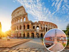 Rome, Goa, Shimla Fall Prey To 'Overtourism'; Here's Where To Go Instead