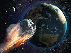 Apophis Can Wipe Out A City: Asteroids That Hit Earth