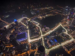 What Makes Marina Bay The Most-Demanding F1 Circuit