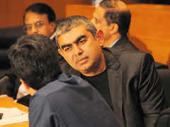 Trouble at Infosys: What we know so far