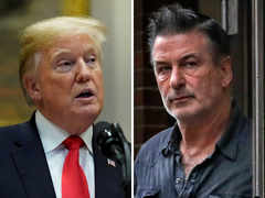 Trump & Baldwin's Calls That Set Alarm Bells Ringing