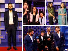 BCCI Awards: Viru's Humour, Virat's Style Win Big