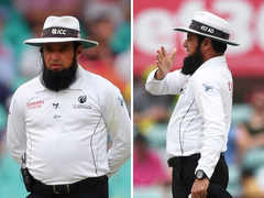 When Unusual Decisions Of Umpires Left Fans Puzzled
