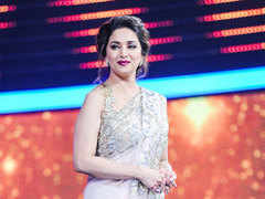 Every Time Madhuri Dixit Won Hearts With Offbeat Films