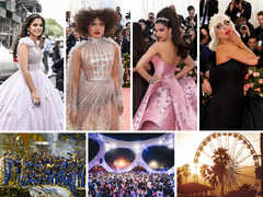 No-Show for Met Gala, Cannes & IPL In 2020