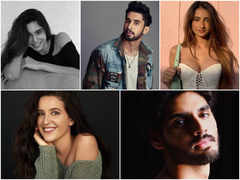 After Covid Dampener, Ahan Shetty, Rashmika Mandanna & Isabelle Kaif Finally Ready For B-Town Debut In 2021
