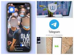 Telegram, Signal: Top WhatsApp Alternatives