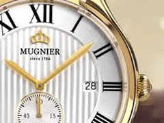 Qnet brings Swiss watch brand Mugnier of King Napoleon's fame to India; timepieces to be assembled in Maharashtra