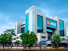 NSE shuts trading due to technical glitch