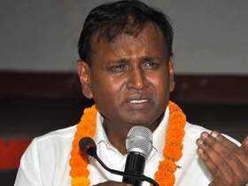 Congress' Udit Raj raises questions on Supreme Court over EVM rigging