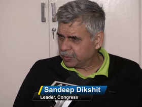 Congress performance not surprising: Sheila Dikshit's son on Delhi poll results