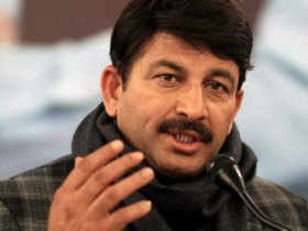 There would be less blame game, more work: Manoj Tiwari after BJP rout in Delhi