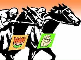Haryana Election 2019 results: See-saw battle between Congress, BJP