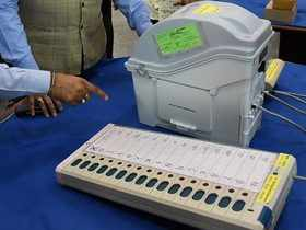 Election results: EC rejects opposition parties' demand on counting VVPATs first