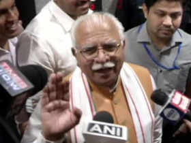 Watch: Political reactions over dilemma in govt formation in Haryana