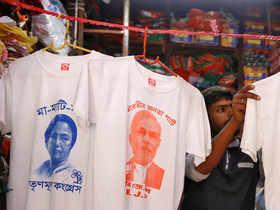 LS polls: Trinamool vs BJP, who has the edge in West Bengal?