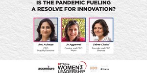 #ETPWLA2020 Exclusive Webinar   'Is the pandemic fueling a resolve for Innovation?'