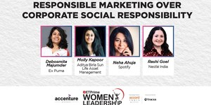 #ETPWLA2020 Exclusive Webinar   'Responsible Marketing over Corporate Social Responsibility'