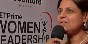 ETPWLA 2020: Aisha De Sequeira on what makes leaders stand out from the crowd