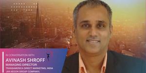 ETPWLA 2020   Avinash Shroff, Transamerica Direct Marketing, India (An Aegon Group Company) on Tomorrow Makers Savvy Women