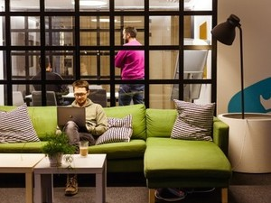 How to make your office environment friendly