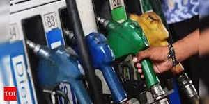 Petrol Diesel Price: 5 दिन बाद थमी पेट्रोल-डीजल में तेजी, जानिए अपने शहर का भाव