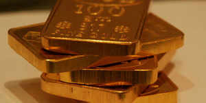 Gold Rate Today: Gold, silver down in early trade