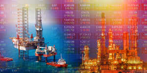 Oil prices hit 2019 highs amid Opec-led supply cuts