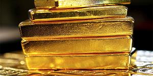 Gold steady on weak dollar; stocks surge as US govt shutdown ends