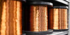 Base Metals: Copper, zinc, nickel futures up on spot demand