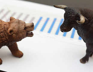 5 things not to do when the market is volatile